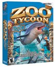 Zoo Tycoon Expansion Pack: Marine Mania's poster ()