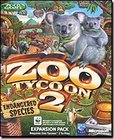 Microsoft Zoo Tycoon 2 Endangered Species Expansion Pack's poster ()