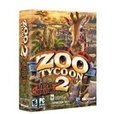Zoo Tycoon 2:  African Adventure Expansion Pack's poster ()