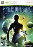 Star Ocean: The Last Hope's poster ()
