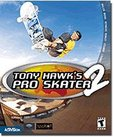 Tony Hawk's Pro Skater 2's poster ()