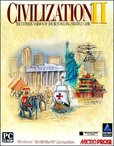 Sid Meier's Civilization II's poster ()