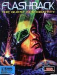 Flashback : The Quest for Identity's poster ()