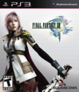 Final Fantasy XIII's poster ()
