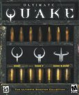Ultimate Quake's poster ()