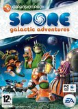 Spore: Galactic Adventures's poster ()