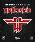 Return to Castle Wolfenstein's poster ()
