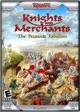 Knights & Merchants: The Peasants Rebellion's poster ()