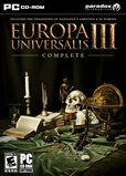 Europa Universalis III: Complete's poster ()