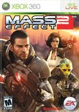 Mass Effect 2's poster ()