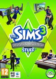 The Sims 3: Design and Hi-Tech Stuff's poster ()