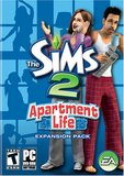 The Sims 2: Apartment Life's poster ()