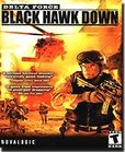 Delta Force: Black Hawk Down's poster ()