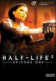 Half-Life 2: Episode One's poster ()