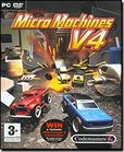 Micro Machines 4's poster ()