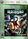 Dead Rising's poster ()
