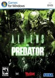 Aliens vs. Predator's poster ()