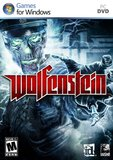 Wolfenstein's poster ()