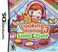 Cooking Mama 3: Shop & Chop's poster ()