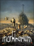 Machinarium's poster ()