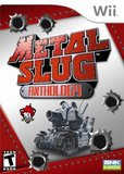 Metal Slug Anthology's poster ()