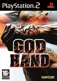 God Hand (Playstation 2)'s poster ()