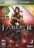 Fable 2 Platinum Hits's poster ()