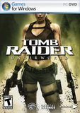 Tomb Raider: Underworld's poster ()