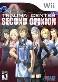 Trauma Center: Second Opinion's poster ()