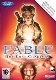 Fable: The Lost Chapters's poster ()
