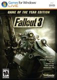 Fallout 3: Game of The Year Edition's poster ()