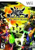 Muramasa: The Demon Blade's poster ()