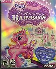 My Little Pony: The Runaway Rainbow's poster ()