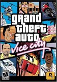 Grand Theft Auto: Vice City's poster ()