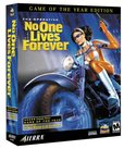 No One Lives Forever: Game of the Year Edition's poster ()