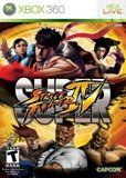 Super Street Fighter IV's poster ()