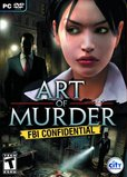 Art of Murder: FBI Confidential's poster ()