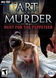 Art of Murder: Hunt for the Puppeteer's poster ()