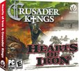 Crusader Kings/Hearts of Iron's poster ()