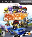 ModNation Racers's poster ()