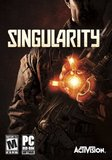 Singularity's poster ()