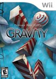 Gravity's poster ()
