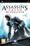 Assassin's Creed BloodLines's poster ()