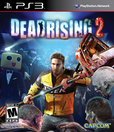 Dead Rising 2's poster ()