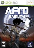 Afro Samurai's poster ()