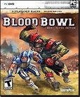 Blood Bowl's poster ()