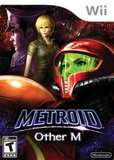 Portada de Metroid: Other M ()