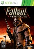 Fallout: New Vegas's poster ()