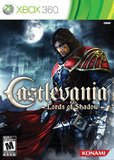 Castlevania: Lords of Shadow's poster ()