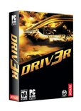Driv3r's poster ()